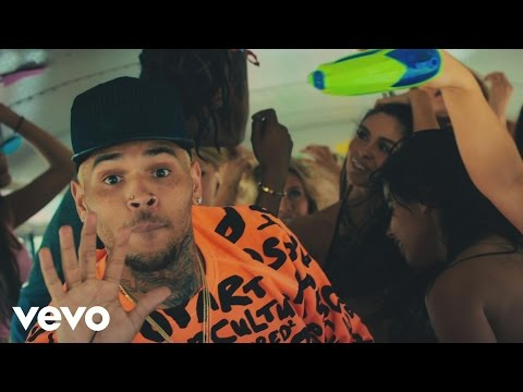 Deorro, Chris Brown - Five More Hours (Official Video)