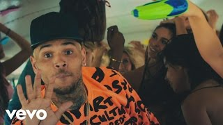 Video Deorro, Chris Brown - Five More Hours (Official Video) download MP3, 3GP, MP4, WEBM, AVI, FLV Mei 2018