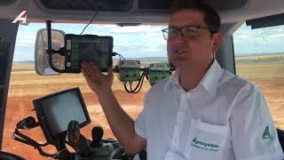 #Agrosystem30anos - Marcos Zancanaro, nosso gerente regional do Sul