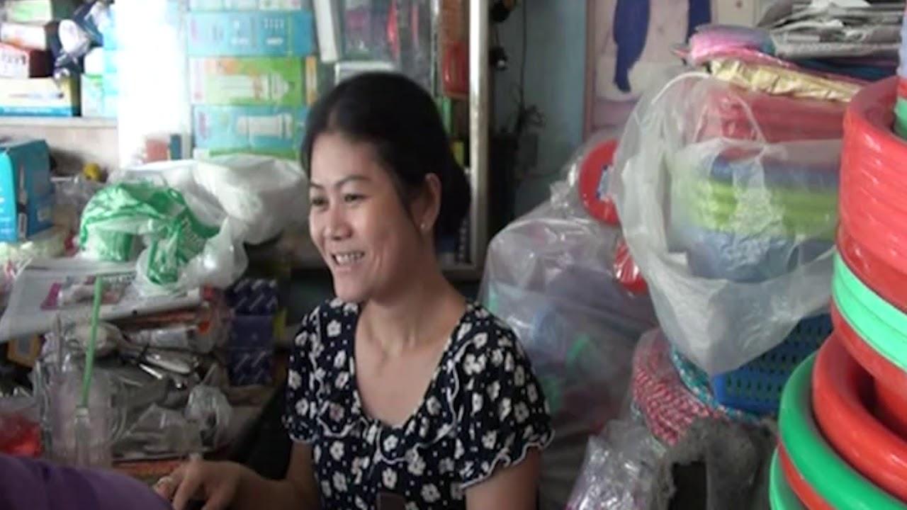Nhờ tác dụng của Ích Giáp Vương, chị Trang (TP.HCM) đã khắc phục bệnh suy giáp hiệu quả