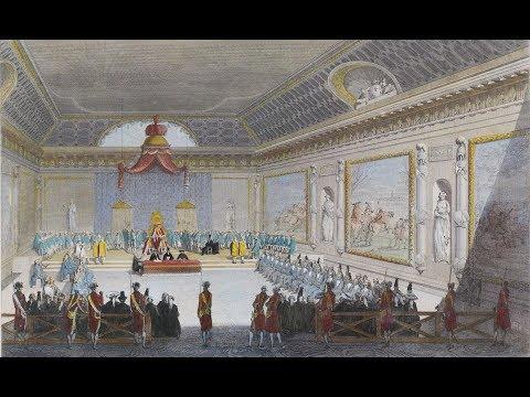 Franz.  Rev.  2 - Ereignisse bis 1789