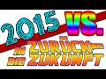 Zurück in die Zukunft² vs. 2015