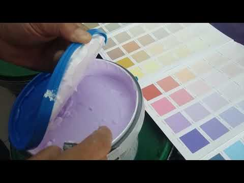 Alaçatı Rengi Duvar Boyası Örnekleri ve Kullanım Önerileri