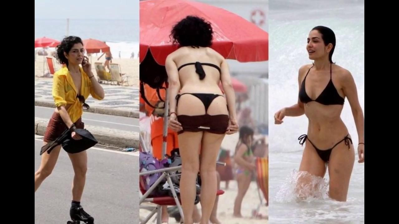 Monica Carvalho Sexy - 27 Photos nudes (62 pics)