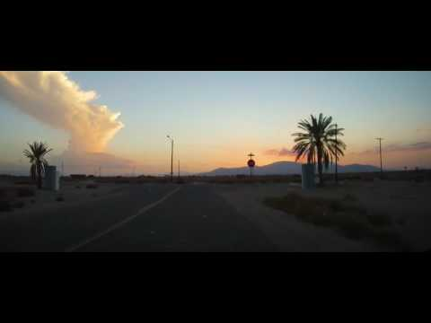 Driving Around Scary and Abandoned Salton City, California
