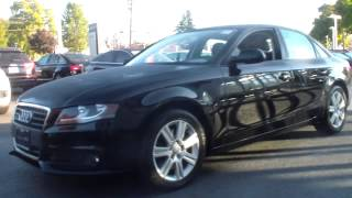 2010 Audi A4 used, Long Island, Smithtown, Brentwood, Northport, NY 5040A