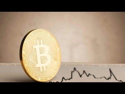 Bitcoin Replacing Cash, BTC XRP Derivatives, BTC Futures Fund & Random Bitcoin Price Jump
