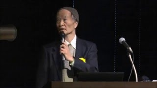松田卓也(シンギュラリティを語る会主宰・神戸大学名誉教授・宇宙物理...