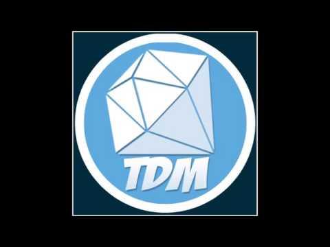 DanTDM Press Start