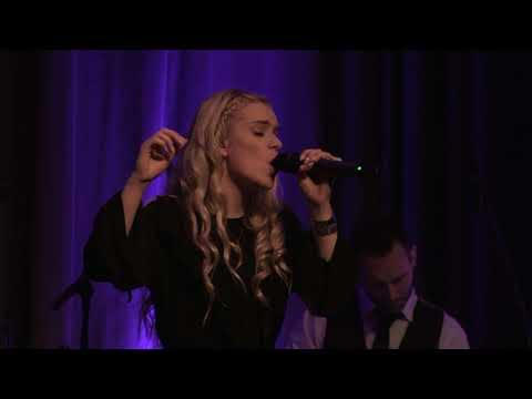 Jóhanna Guðrún - Oh, Had I A Golden Thread - Yohanna