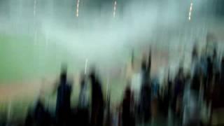 Adanademirspor - Livorno maçında itfaiyeler ilaç gibi geliyor..