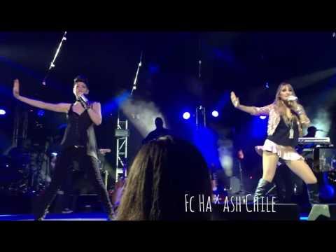 Impermeable Ha*Ash Chile 13/11/2016♥