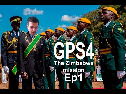 GPS4 - The Zimbabwe mission Ep1