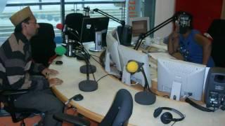 BBC Coventry & Warwickshire Radio - Ramadhan Talk with Zafar Bhatti