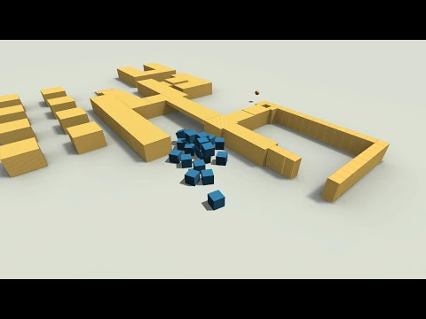 A* Pathfinding Project