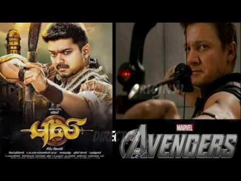 Tamil Copycat Posters | Part 1
