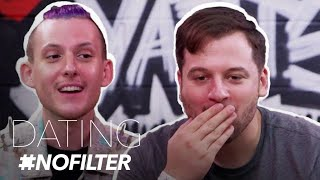 Poop Fetish Takes the Cake for Worst Date | Dating #NoFilter | E!