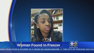 Woman Found Dead In Hotel Freezer In Rosemont