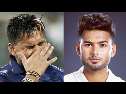 8 Things You Probably Didn't Know About Rishabh Pant