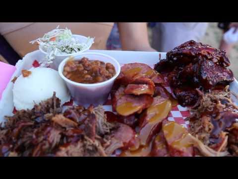 Wayhome: Food Edition