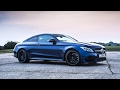 2017 Mercedes-AMG C63 S Coupe (UK-Spec) 510 HP Interior and Exterior