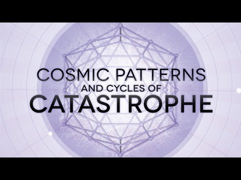 Cosmic Patterns and Cycles of Catastrophe Blu-ray preview 1 of 8 presented by Randall Carlson