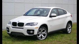 BMW X6. Подбор авто/Автоподбор / Видео