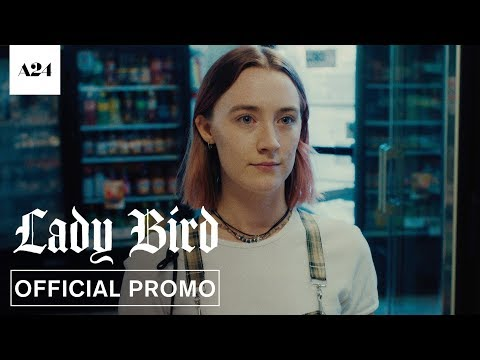 Download Youtube: Lady Bird | Playgirl | Official Promo HD | A24