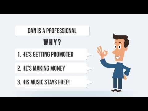 Youre.pro: Make money as a Musician & Promoter!