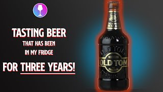 I Tried Ageing A Bottle Of Robinsons Old Tom For 3 Years And This Is What Happened