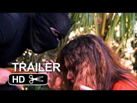 Aferrados a la fe - Official Trailer HD (2015) Película Cristiana