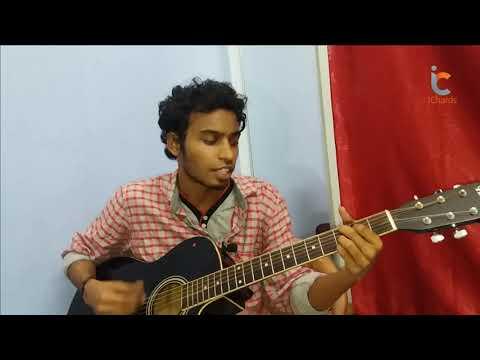 Visiri  -  Guitar Cover Enai Noki Paayum Thota