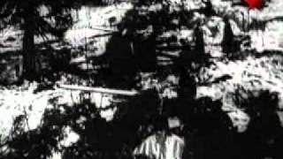 Военная форма Советской и Красной армии Фильм 2 (3/3)