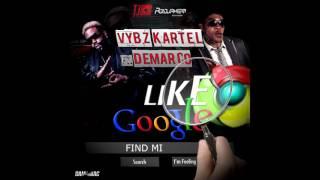 Vybz Kartel - Searching Like Google (Feat.  Demarco)