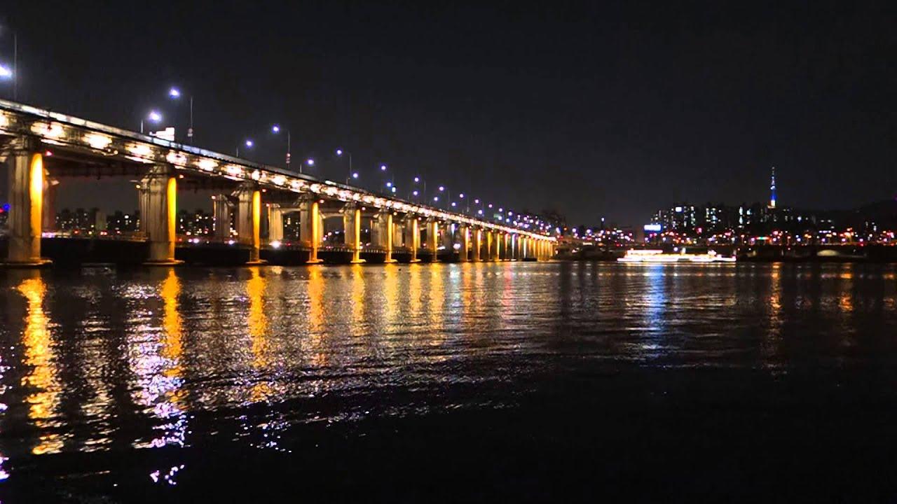 Han River on Vimeo