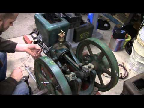 OTTAWA ENGINE REPAIR (part 4)