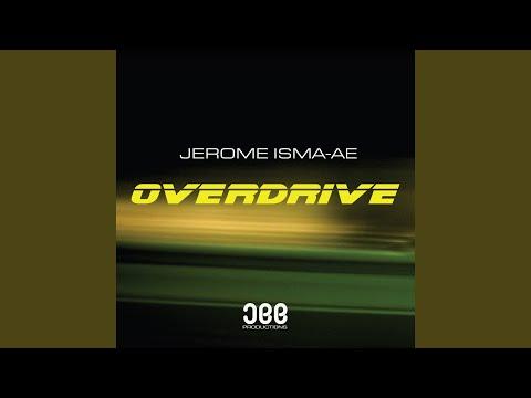 Overdrive (Original Mix)