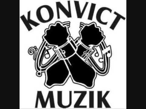 konvict muzik