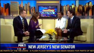 Bill Spadea on Good Day New York discussing the Chiesa appointment