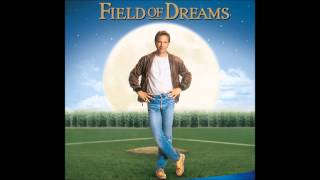 12 - The Place Where Dreams Come True - James Horner - Field Of Dreams