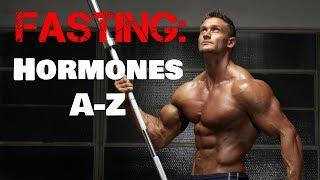 Intermittent Fasting Regulates Hormones: Here's How