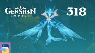 Genshin Impact: iOS/Android Gameplay Walkthrough Part 318 (by miHoYo)