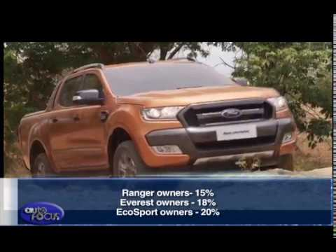 Ford Philippines March 2018 Sales Report   Industry News