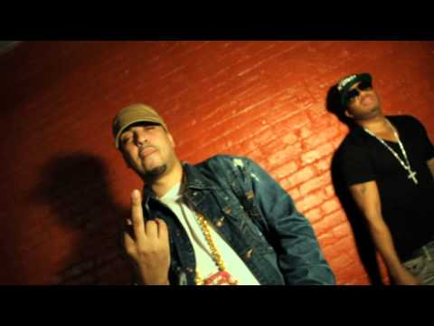 Red Cafe feat French Montana - Black Roses [Directed By: Mazi O.]