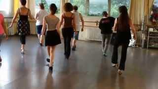 Fall For You line dance by Debbie Rushton (Debbie McLaughlin) UK – June 2015
