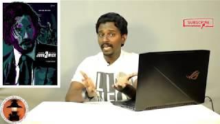 John Wick 3 – Parabellum movie Tamil Review|Keanu Reeves|Halle Berry|Ian McShane|Laurence Fishburne