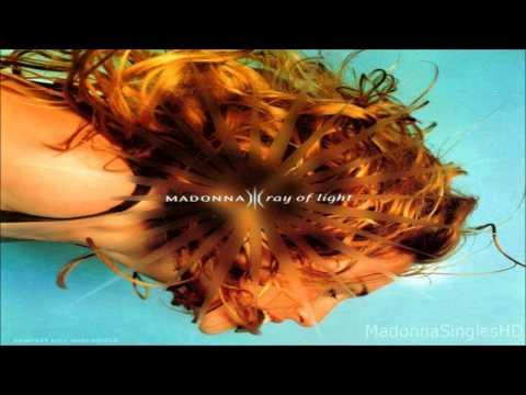 Madonna - Ray Of Light (Sasha's Strip Down Mix)