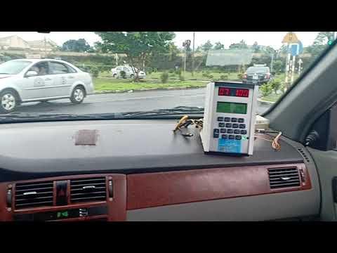 Thực hành lái xe hạng B2 100₫ không khó ! #Dạy Lái Xe Ô tô Pleiku Gia Lai
