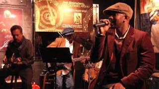 FL Productions presents....Curtis Mayfield Band / Choice of Colors
