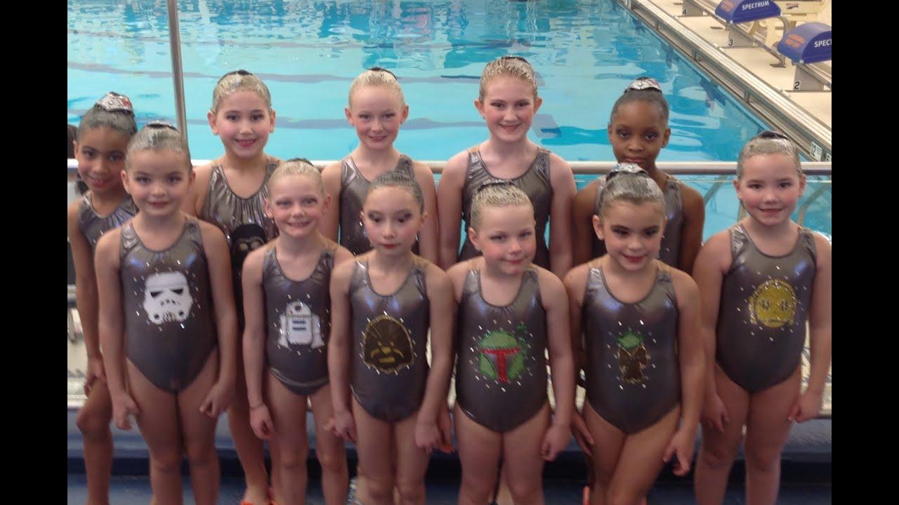 Womens 200m Backstroke Semi-Finals | London 2012 Olympics